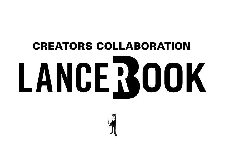 CREATORS COLLABORATION LANCERBOOK